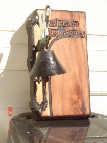 Farm/Lifestyle house bell